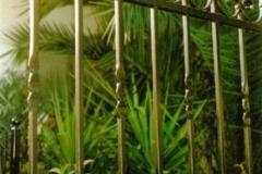 Παραδοσιακά κάγκελα Σιδήρου 1