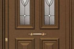 Παραδοσιακες πορτες καρδιτσα
