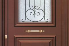 Παραδοσιακές πόρτες Καρδίτσα